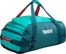 Thule Chasm Torba podróżna turkusowa