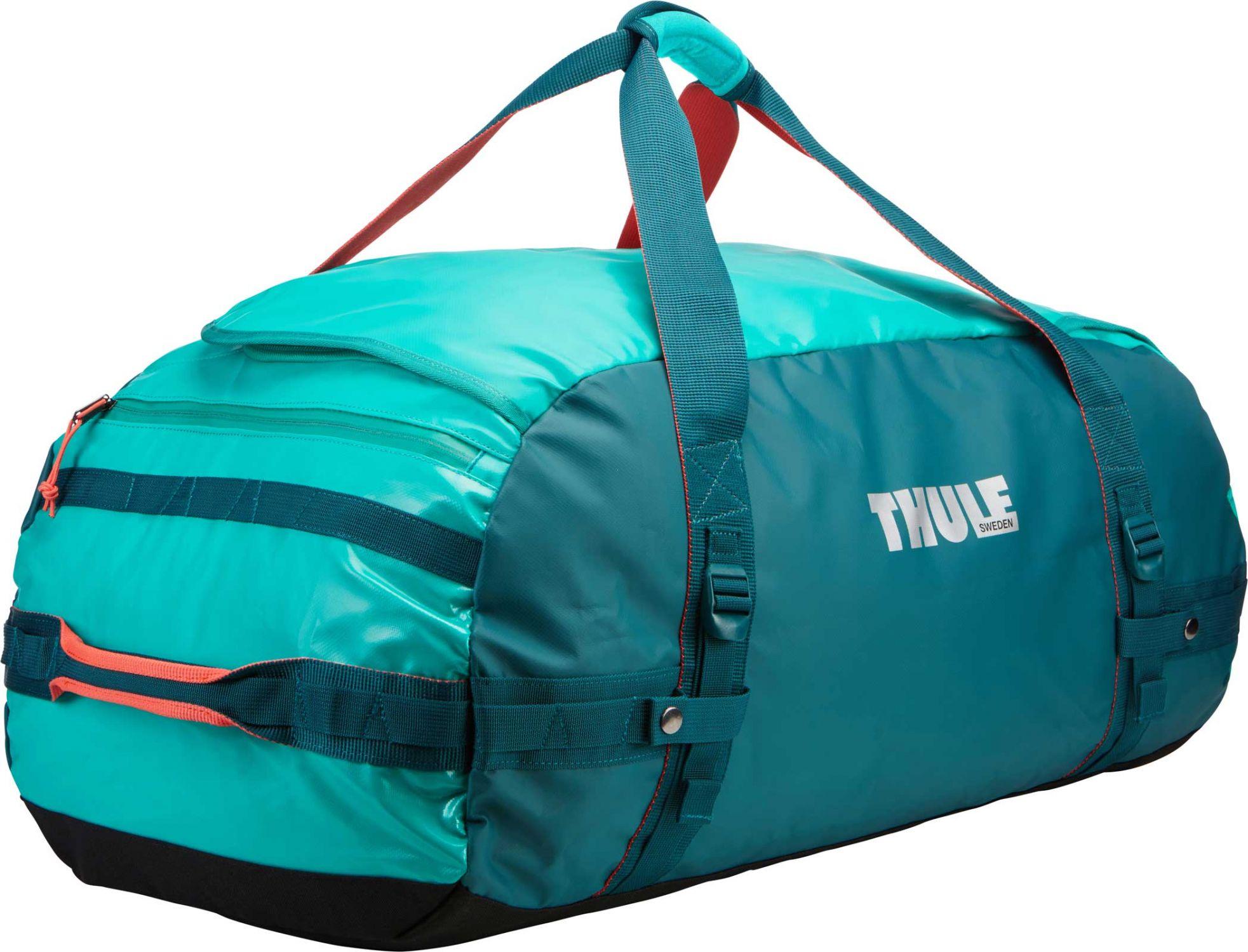 33562f675fe3c Torba sportowa-podróżna, plecak, 90 litrów marki Thule z kolekcji ...