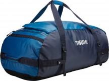 Thule Chasm Torba podróżna niebieska