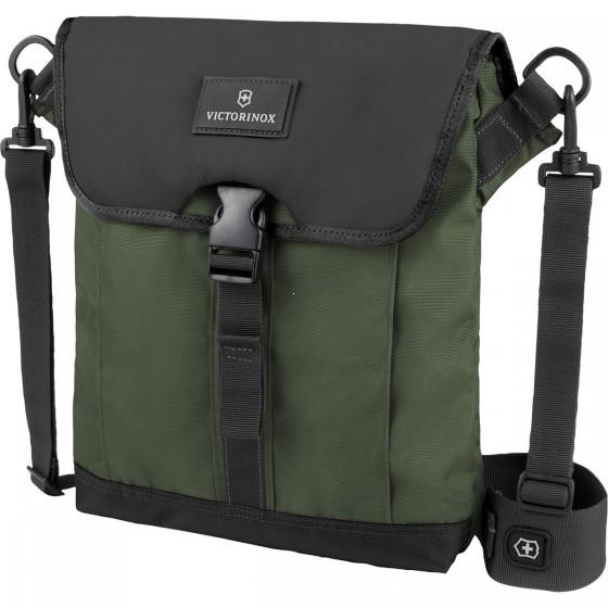 Victorinox Altmont ™ 3.0 Torba na ramię Flapover zielona