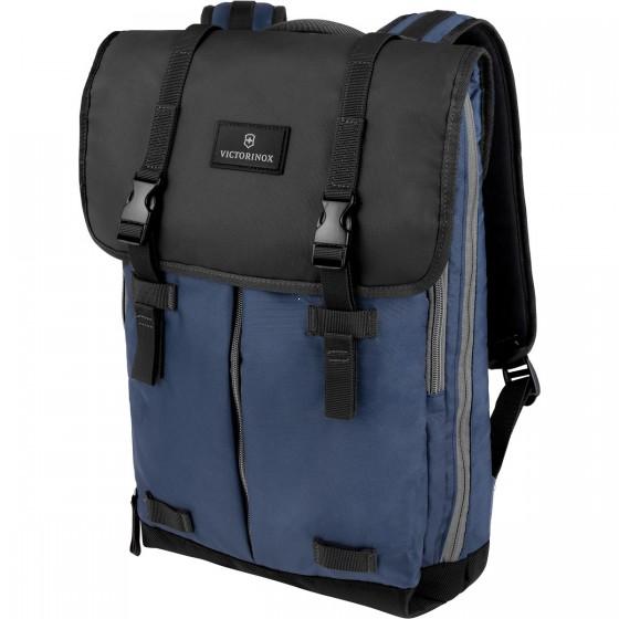 Victorinox Altmont ™ 3.0 Plecak miejski Flapover niebieski