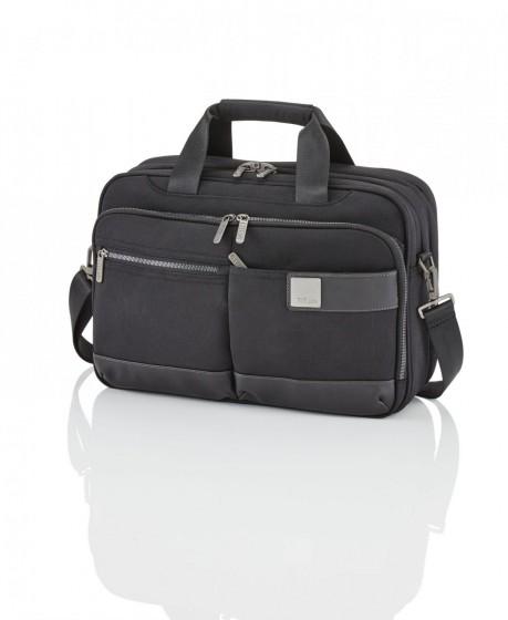 Titan Power Pack Torba na laptopa czarna