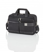 Titan Power Pack Torba na laptopa czarna