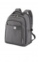 Titan Power Pack Plecak biznesowy antracytowy
