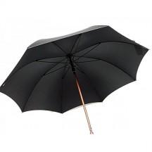 Samsonite Parasol 120 cm czarny