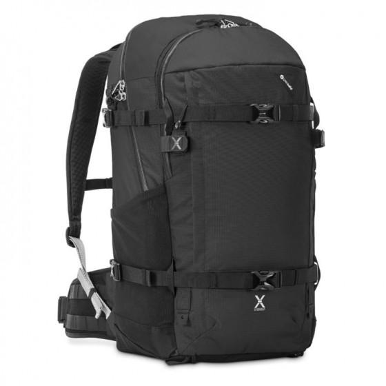 Pacsafe Venturesafe X40 PLUS Plecak turystyczny czarny