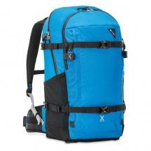 Pacsafe Venturesafe X40 PLUS Plecak podróżny błękitny