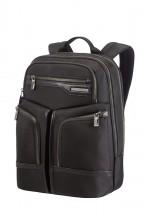 Samsonite GT Supreme Plecak biznesowy czarny