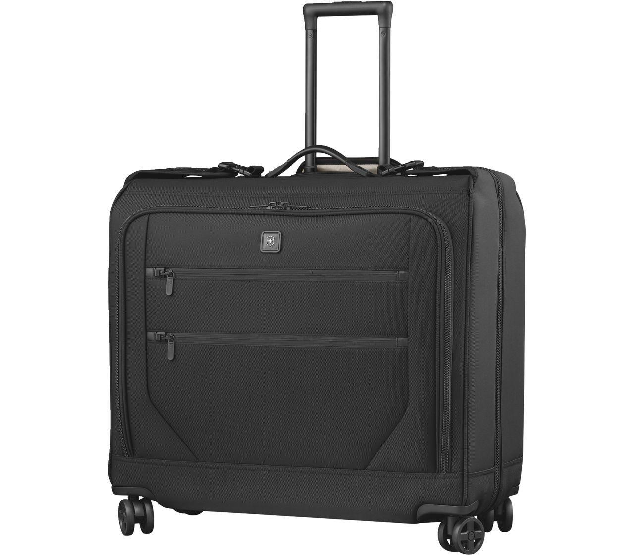 a1f3f44d82ffe Victorinox Lexicon 2.0 Torba na garnitur ubranie na kółkach Dual-Caster  Germent Bag czarna ...