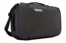 Thule Subterra Torba podręczna Plecak czarna