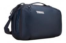 Thule Subterra Torba podręczna Plecak granatowa