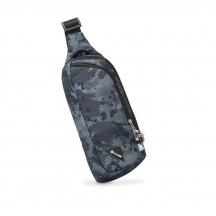 Pacsafe Vibe 150 Plecak na jedno ramię szary kamuflaż