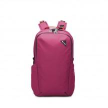 Pacsafe Vibe 25L Plecak turystyczny jagodowy