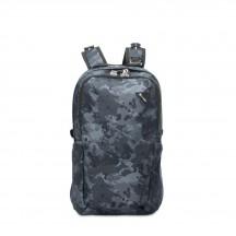 Pacsafe Vibe 25L Plecak turystyczny szary kamuflaż