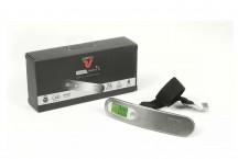Roncato Smart Travel Waga elektroniczna do bagażu czarna