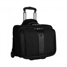 Wenger Pilotka na laptopa 15-17' z dodatkową torbą na laptopa
