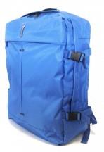 Roncato Ironik Plecak podróżny błękitny