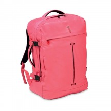 Roncato Ironik Plecak podróżny różowy