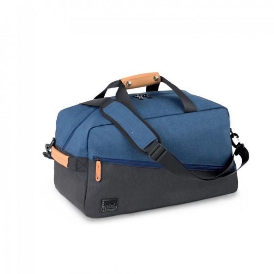 Roncato Adventure Torba podróżna niebieska