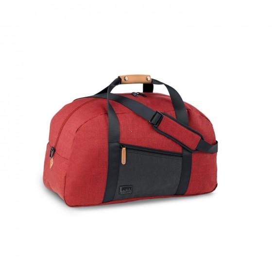 Roncato Adventure Torba podróżna czerwona
