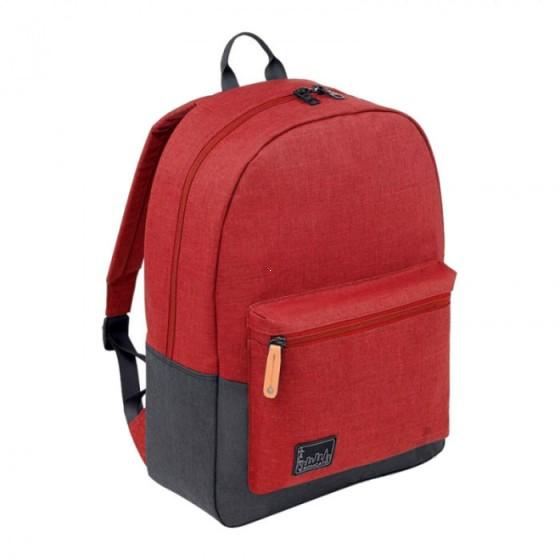 Roncato Adventure Plecak miejski czerwony