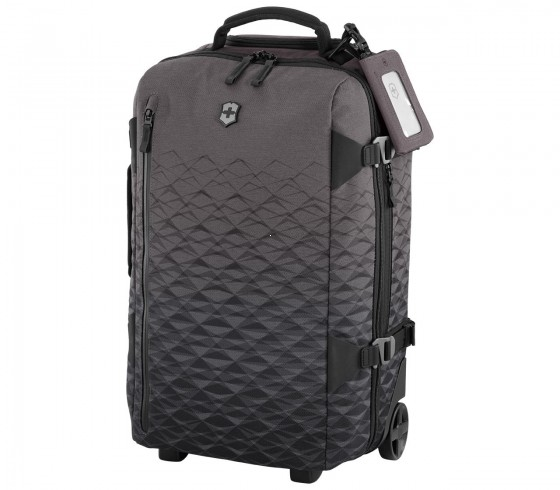 Victorinox Vx Touring™ Torba podróżna na kółkach antracytowa