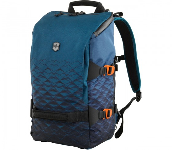 Victorinox Vx Touring™ Plecak turystyczny niebieski