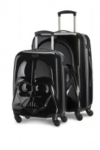 Samsonite Star Wars Ultimate Komplet 2 walizek motyw Star Wars