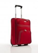 Travelite Orlando Walizka mała czerwona
