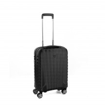 Roncato E-lite Limited Edition Walizka mała kabinowa czarna