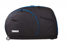 Thule RoundTrip Kufer do przewożenia roweru Traveler czarny