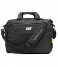 Caterpillar Bizz.Tools Torba na laptopa czarna