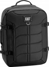 Caterpillar Millennial Cargo Cabin Plecak podróżny czarny