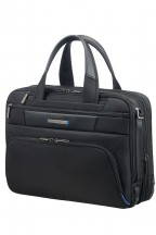 Samsonite Aerospace Torba na laptopa czarna