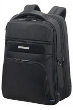 Samsonite Aerospace Plecak biznesowy czarny