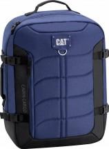 Caterpillar Millennial Cargo Cabin Plecak podróżny granatowy