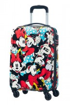 American Tourister Disney Legends Walizka mała Minnie Comics