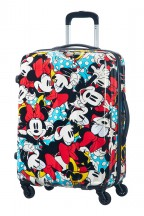 American Tourister Disney Legends Walizka średnia Minnie Comics
