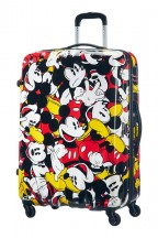American Tourister Disney Legends Walizka duża Mickey Comics