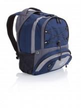 Travelite Basics Plecak miejski multikolor