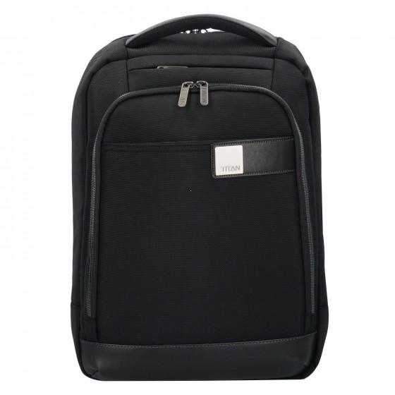 Titan Power Pack Plecak biznesowy czarny