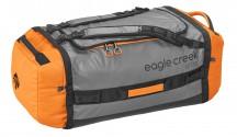 Eagle Creek Hauler Duffel Torba podróżna składana pomarańczowa
