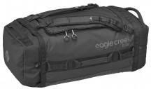 Eagle Creek Hauler Duffel Torba podróżna składana czarna