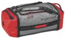 Eagle Creek Hauler Duffel Torba podróżna składana czerwona