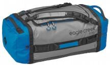 Eagle Creek Hauler Duffel Torba podróżna składana błękitna