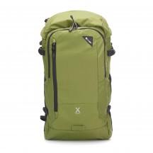 Pacsafe Venturesafe X30 Plecak turystyczny oliwkowy