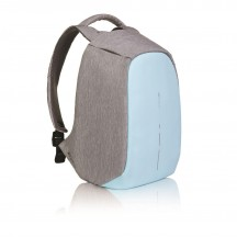 XD DESIGN Bobby Compact Plecak miejski błękitno szary