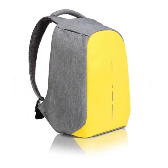 XD DESIGN Bobby Compact Plecak miejski żółto szary