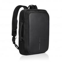 Plecak biznesowy, Torba, laptopa 15,6' antykradzieżowy, XD DESIGN
