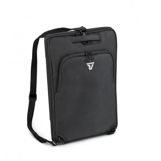 Roncato D-Box Torba na laptopa czarna